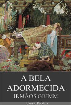 A Bela Adormecida pdf epub mobi download