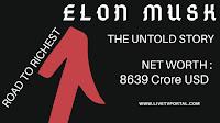 Elon Musk,Elon Musk Son Name, Elon Musk Net Worth