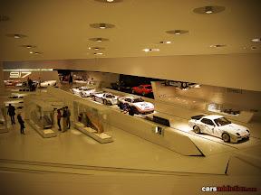 Porsche Racers