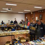 Boekenmarkt Hervormde kerk Nieuwe Pekela 2017 - Foto's Harry Wolterman