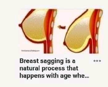 How to make your breasts firm