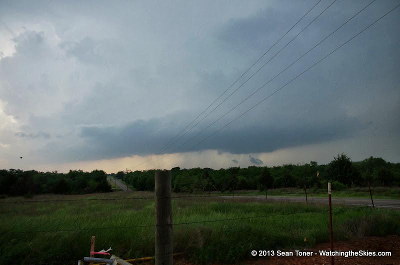 05-19-13 Oklahoma Storm Chase - IMGP6717.JPG