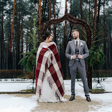 Wedding photographer Vladimir Sevastyanov (Sevastyanov). Photo of 10.02.2018