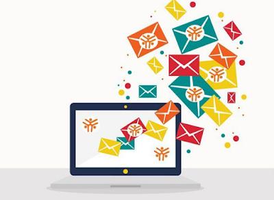 Cara Mengirim Email Yang Baik dan Benar