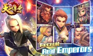 Emperor Legend MOD APK 1.2.2