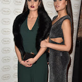 OIC - ENTSIMAGES.COM - Savina Nikolova and Oliviya Nicole at the  Mr Jethro Sheeran's Album Launch Party. 10th November 2015 Photo Mobis Photos/OIC 0203 174 1069