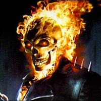 Johnny Blaze's avatar