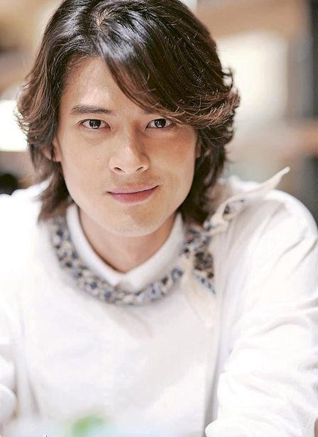 Dylan Kuo / Guo Pinchao China Taiwan Actor