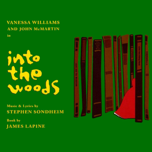 no one is alone into the woods pdf