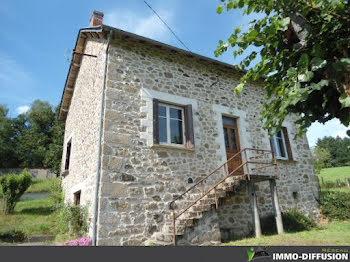 maison à Saint-Cirgues-la-Loutre (19)