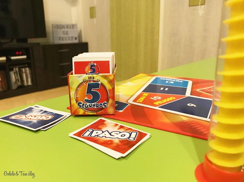 Juegos de mesa en familia Lúdilo
