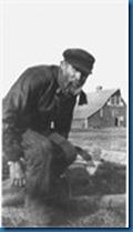 John Efraimson 1858-1935