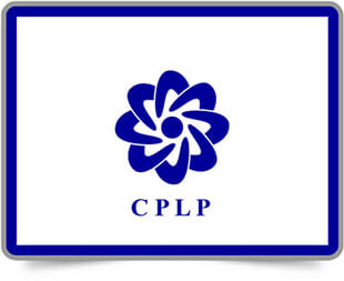 CPLP framed flag icons with box shadow