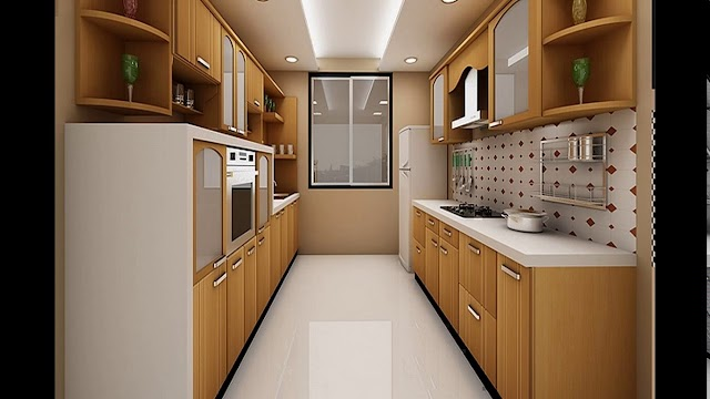 Parallel or u-shaped kitchen design- which one is the best layout for your home?