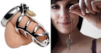 """""""Chastity Cages"""" is the Latest Thing for Men"""