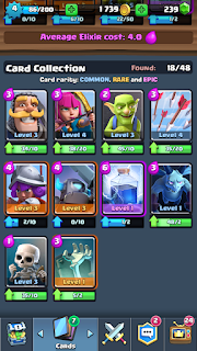 best deck of clash royale