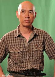 Shen Baoping China Actor