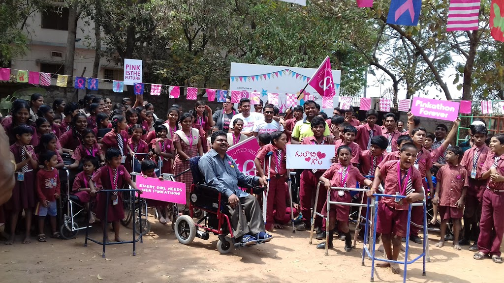 I Inspire Run by SBI Pinkathon and WOW Foundation - 20160226_123228.jpg