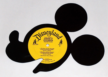 Upbeats and Downbeats: Anything Can Happen: Vinyl Records Revisioned