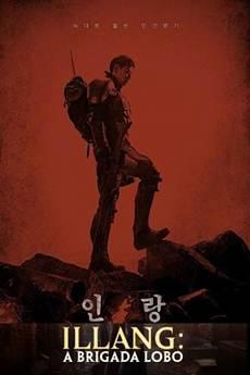 Baixar Filme Illang - A Brigada Lobo (2018) Dublado Torrent Grátis