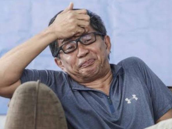 Staf KSP Jadi Ketua Pansel Komisioner KPU, Rocky Gerung: Itu Curang, Etika Politik Nggak Dipahami Presiden