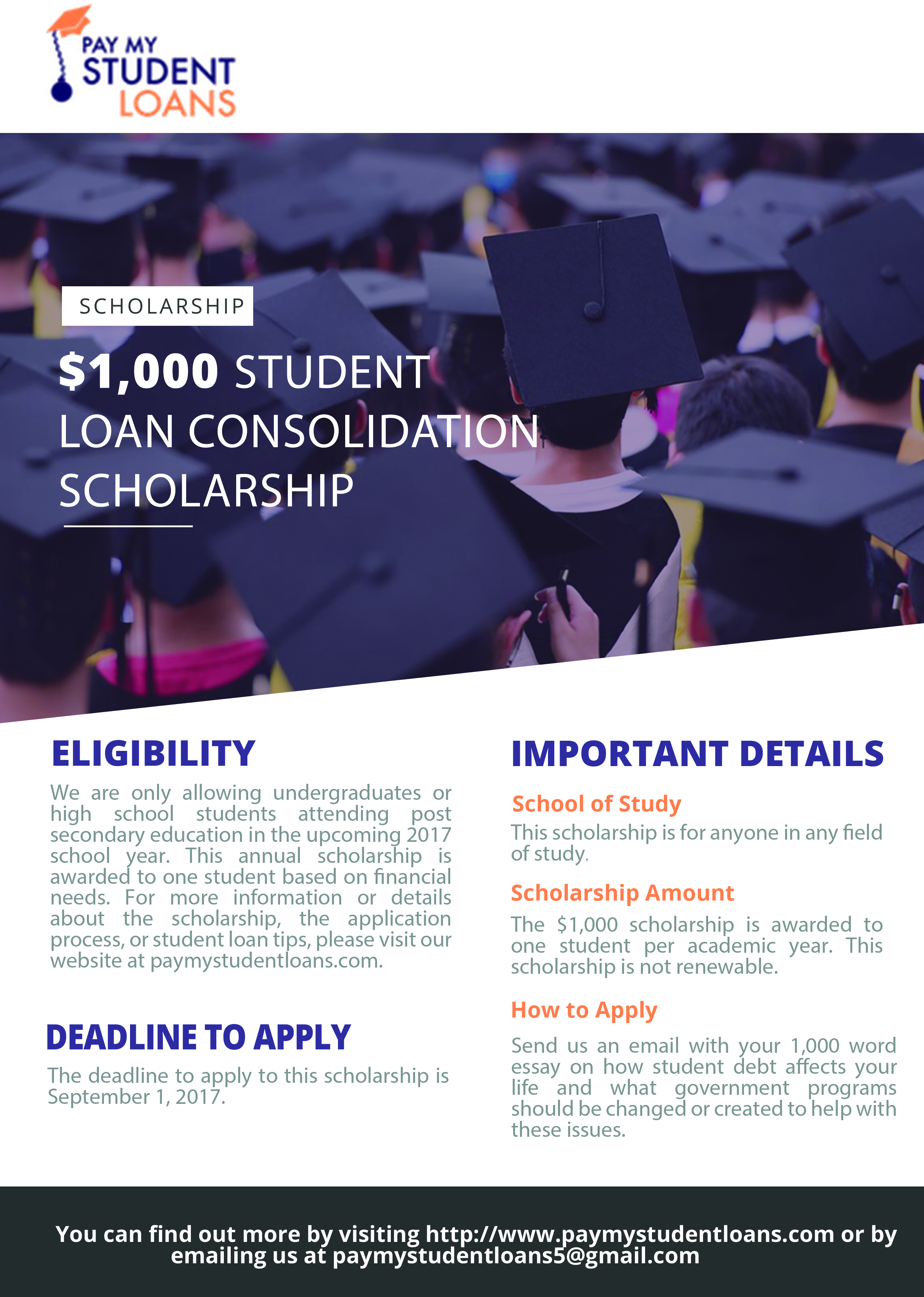 best student loan refinancing & consolidation companies