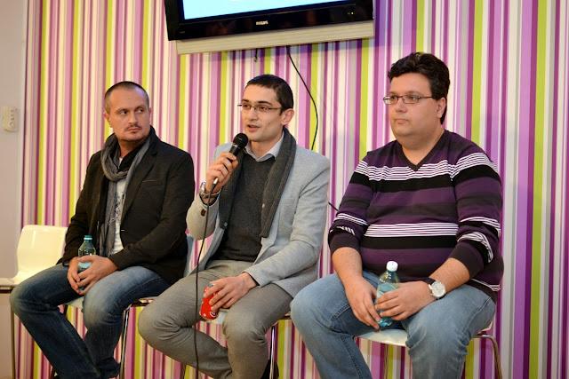 Afiliere, Facebook si provocari in 2014 - intalnire 2Parale 330