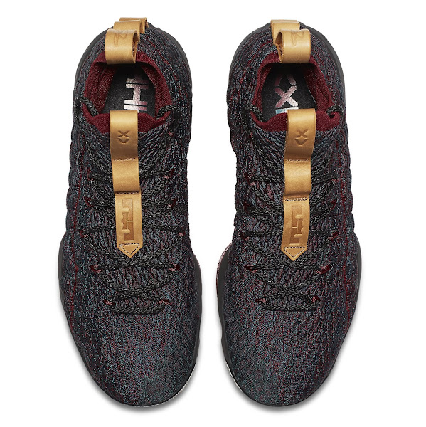 Nike LeBron 15 New Heights  Updated Release Date