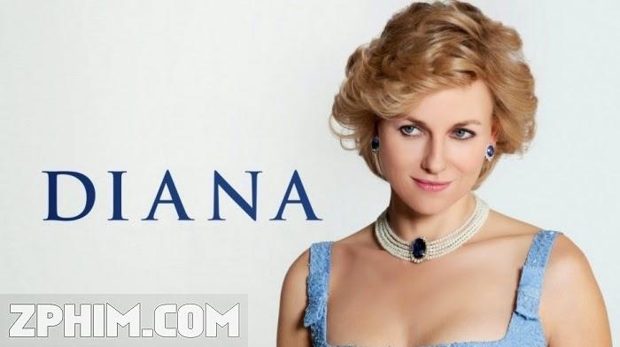 Ảnh trong phim Công Nương Diana - Diana 1