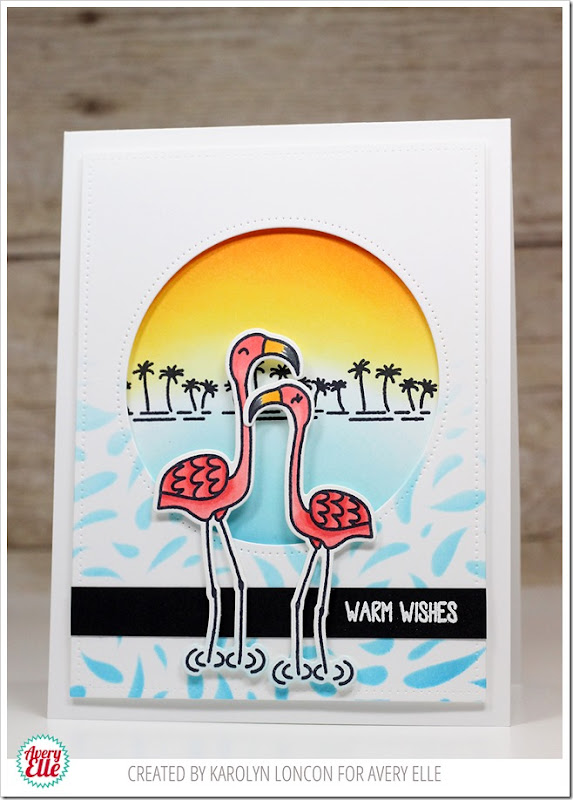 6-17-16-Flamingos