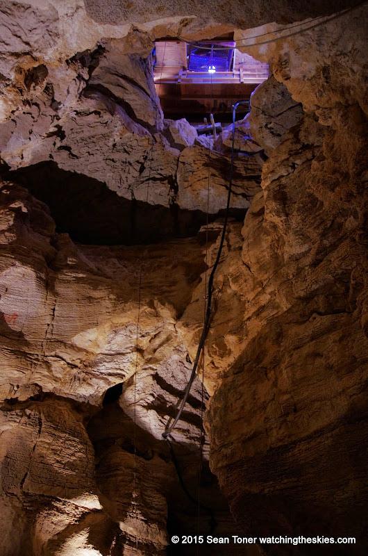 01-26-14 Marble Falls TX and Caves - IMGP1228.JPG