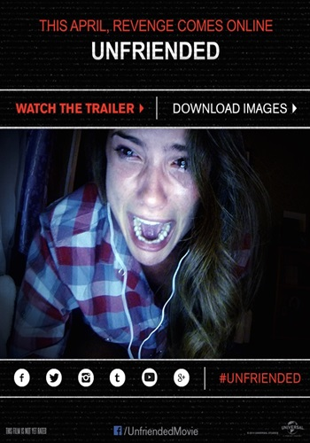 Unfriended [Latino]