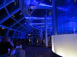 A very cool nightclub