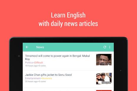 Download Hello English: Learn English For PC Windows and Mac apk screenshot 23