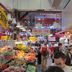 Vancouver - Granville - Public Market