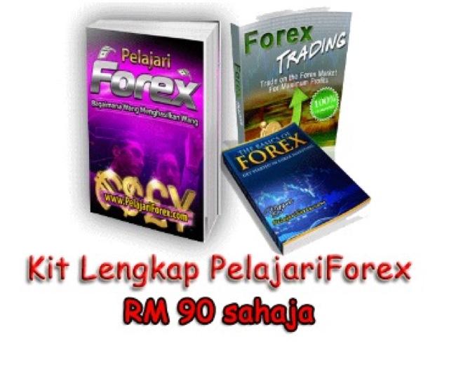 Panduan belajar forex lengkap