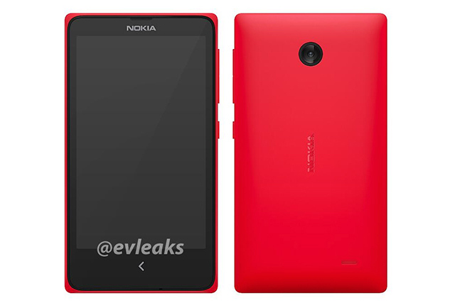 Nokia Android