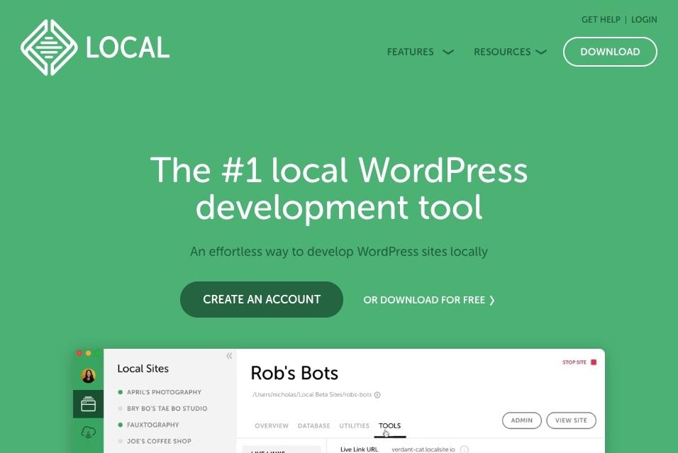 Cara install Wordpress di local tanpa perlu tahu database atau webserver