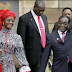 Zimbabweans will vote for Mugabe's corpse even when he's dead - Wife