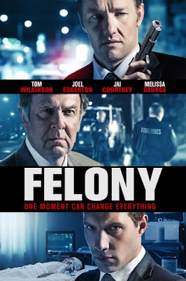 Felony (2013) BluRay 720p HD Watch Online, Download Full Movie For Free