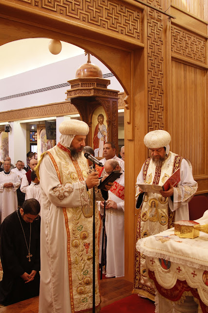 Ordination of Fr. Reweis Antoun - _MG_0785.JPG