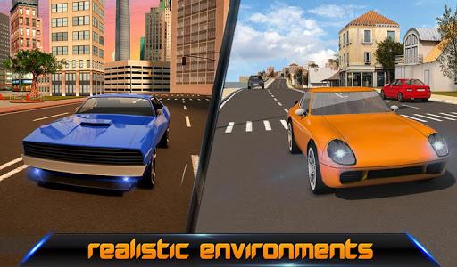 Driving Academy Reloaded screenshot 12