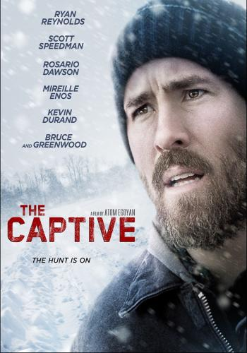 Giam Cầm - The Captive (2014)