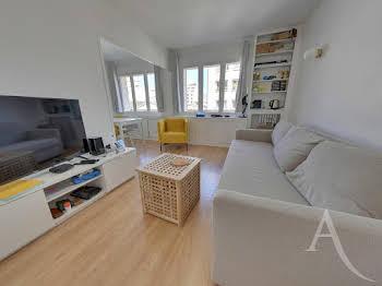 Studio meublé 29,65 m2