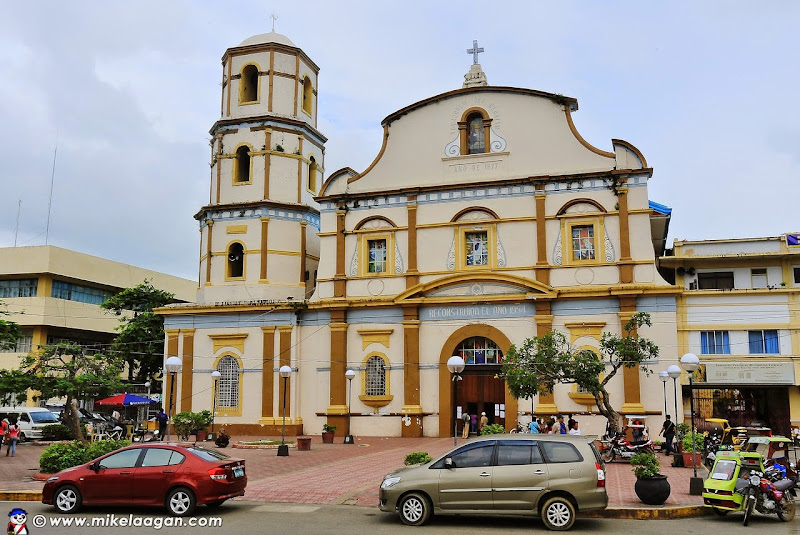 Concepcion Metropolitan Cathedral