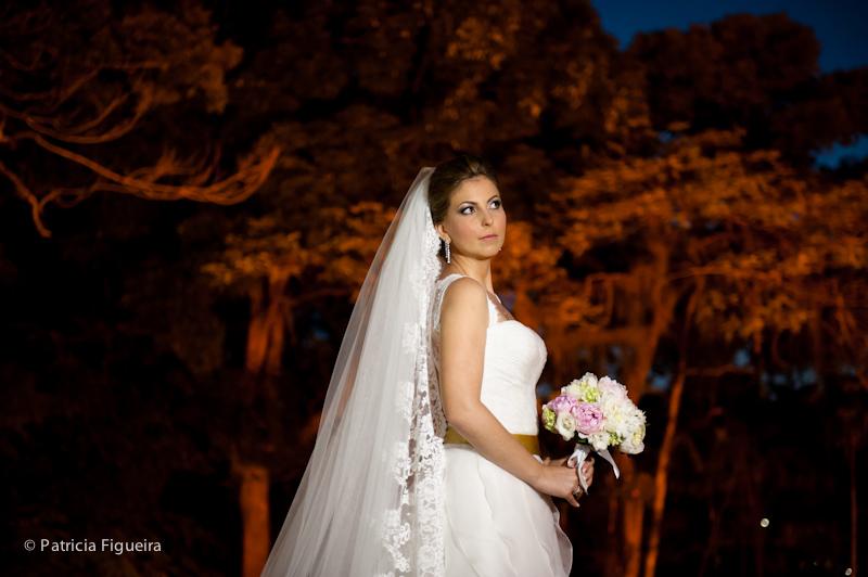 Foto de casamento 0765 de Priscila e Felipe. Marcações: 05/11/2011, Casamento Priscila e Luis Felipe, Fotos de Vestido, Glorinha Pires Rebelo, Rio de Janeiro, Vestido, Vestido de Noiva.