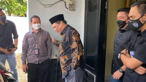 Yahya Waloni Ditangkap Polisi, Menag Yaqut Berikan Apresiasi kepada Polri