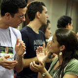 II Seminário de Vida no Espírito Santo de Casais