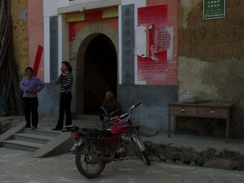 CHINE, Fujian,Xiamen et Tou lou 1 - P1010752.JPG