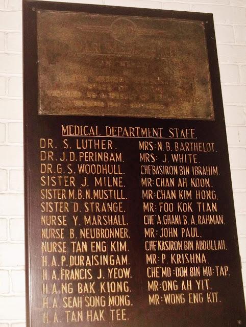 Fast Fact: Sejarah Hospital Sultanah Aminah